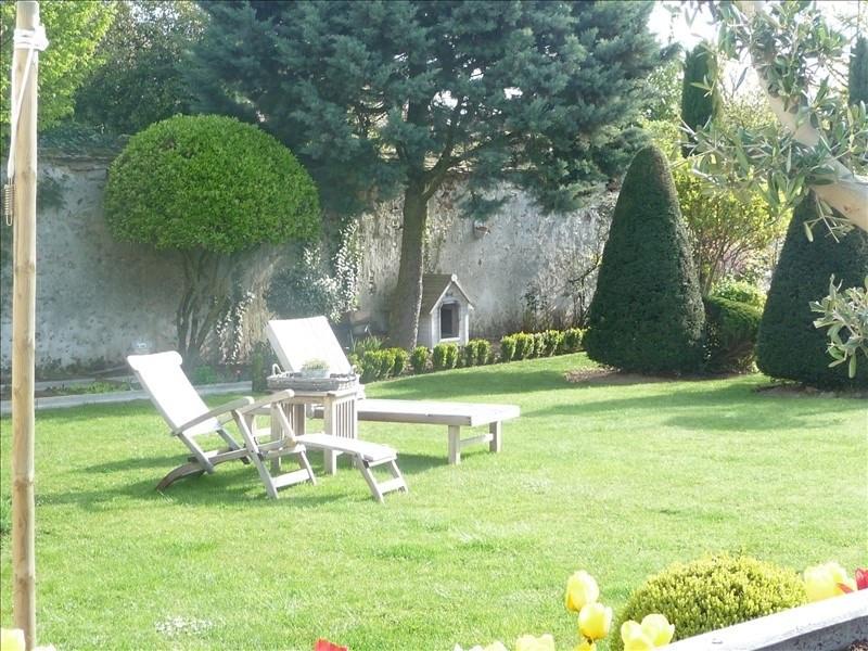 Deluxe sale house / villa Feucherolles 1250000€ - Picture 9