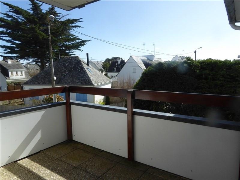 Vente appartement Carnac 152230€ - Photo 1