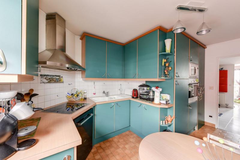 Sale apartment Decines charpieu 169000€ - Picture 3