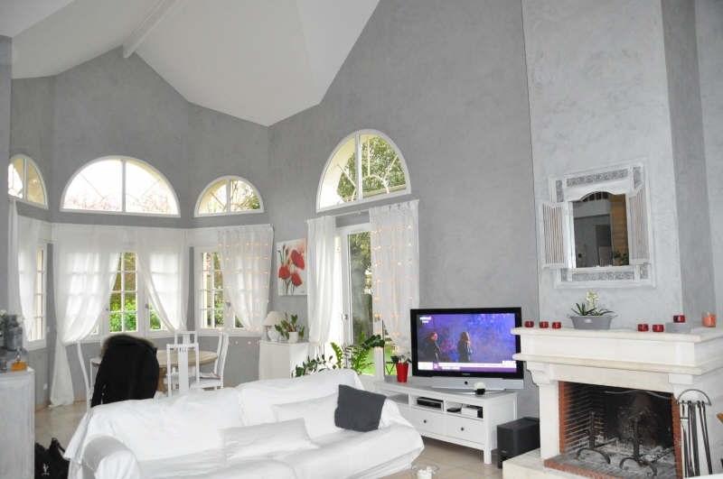 Vente maison / villa Feucherolles 890000€ - Photo 5