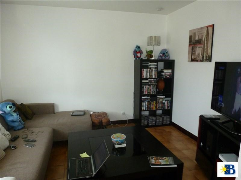 Location maison / villa Naintre 720€ +CH - Photo 4