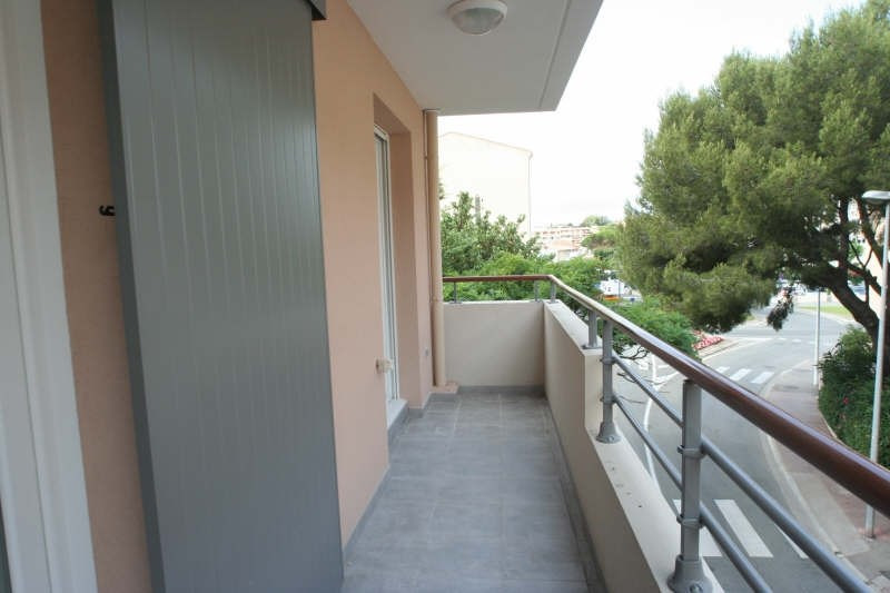 Location appartement Sainte maxime 850€ CC - Photo 1