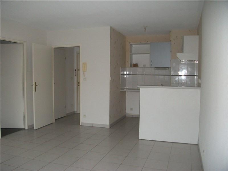 Vente appartement Poitiers 60000€ - Photo 1