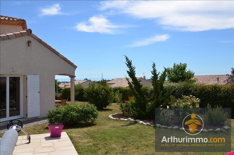 Sale house / villa Davezieux 310000€ - Picture 4