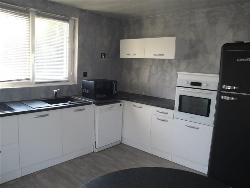 Vente maison / villa Villars sous ecot 149000€ - Photo 3