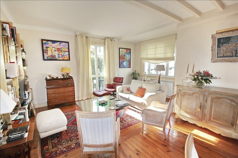 Vente de prestige maison / villa Biarritz 1090000€ - Photo 1