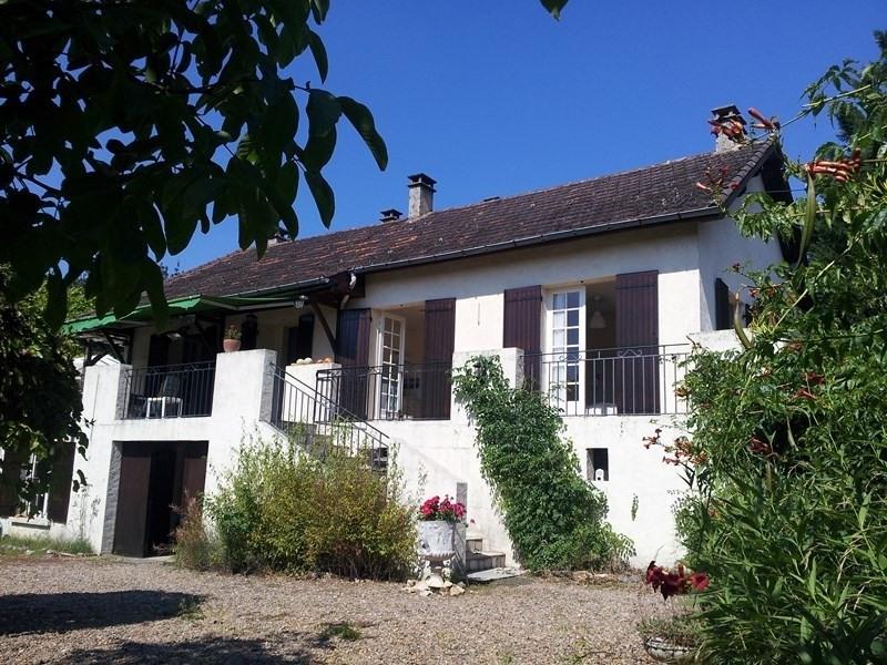 Vente maison / villa Allas les mines 275000€ - Photo 3