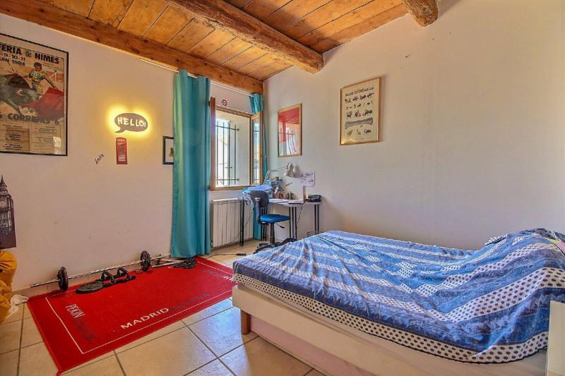 Vente maison / villa Redessan 399000€ - Photo 8