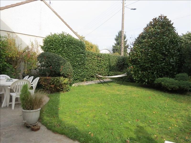 Vente maison / villa St leu la foret 519000€ - Photo 4