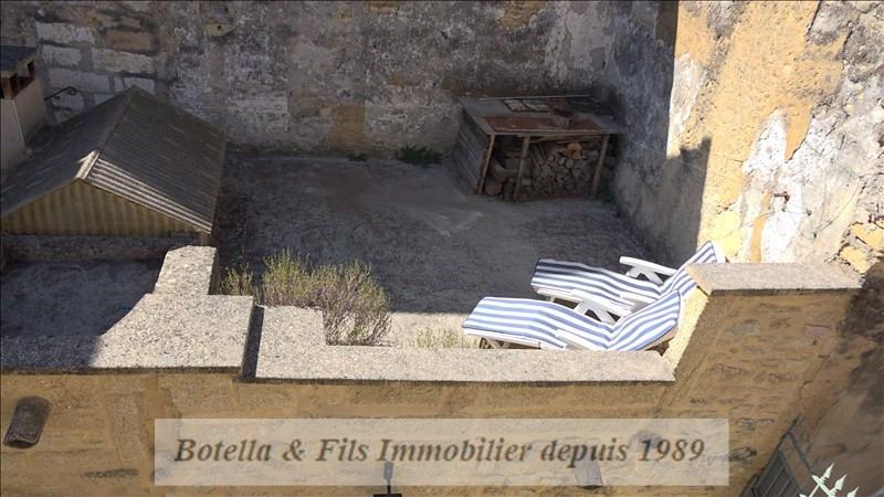 Vente maison / villa Uzes 199000€ - Photo 4