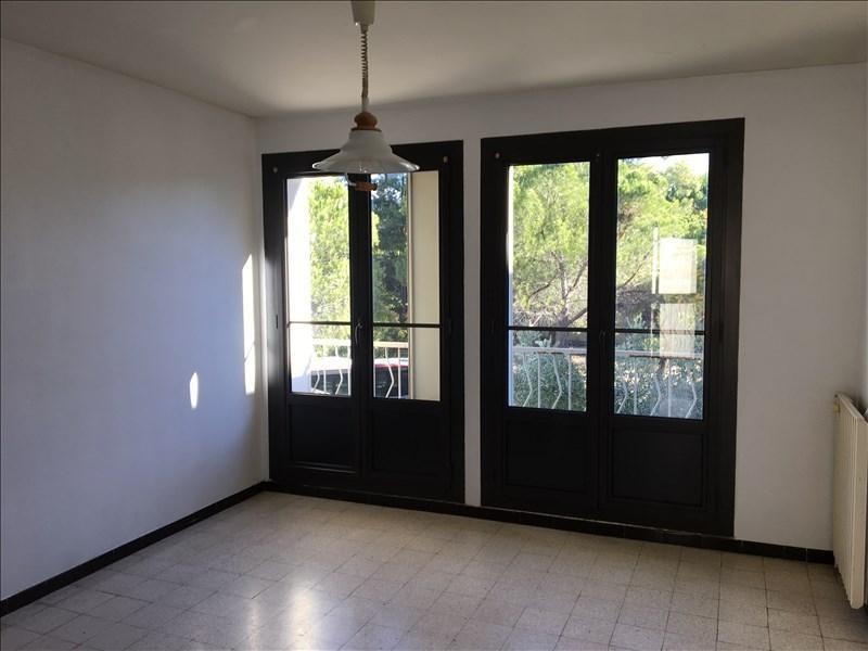 Location appartement Aix en provence 699€ CC - Photo 1