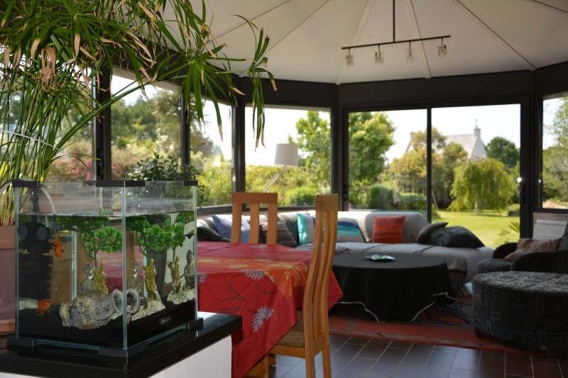 Sale house / villa Lannion 393680€ - Picture 6