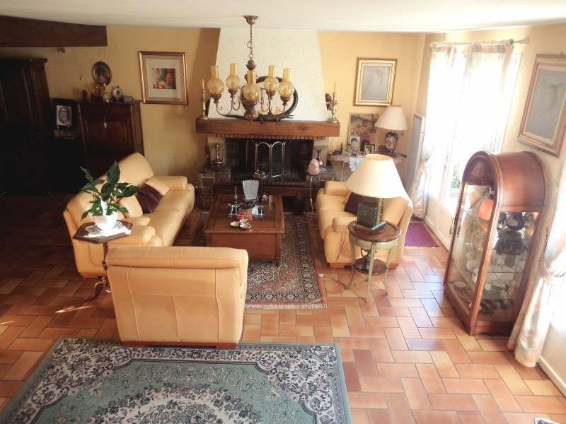 Vente maison / villa Montlignon 500000€ - Photo 3