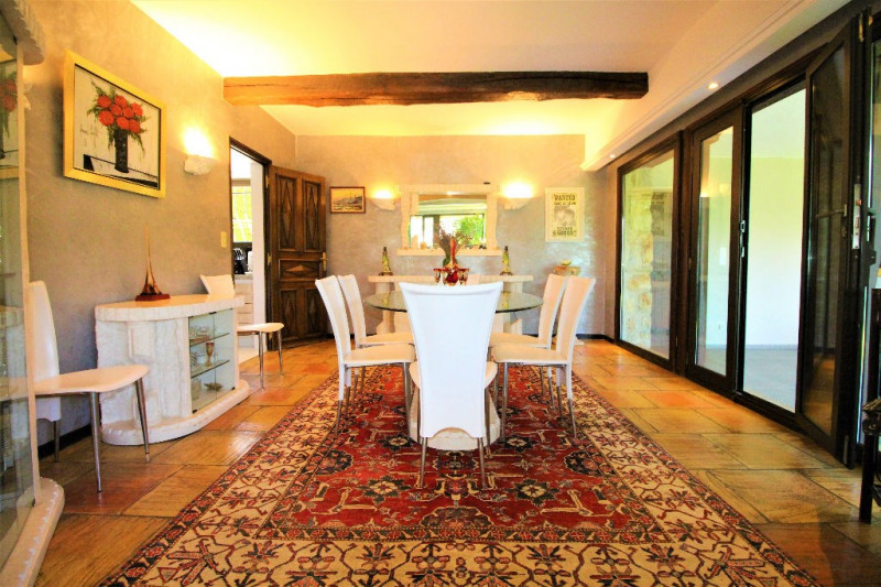 Deluxe sale house / villa Vence 1 980 000€ - Picture 14
