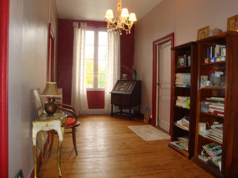 Sale house / villa Puymirol 228000€ - Picture 7