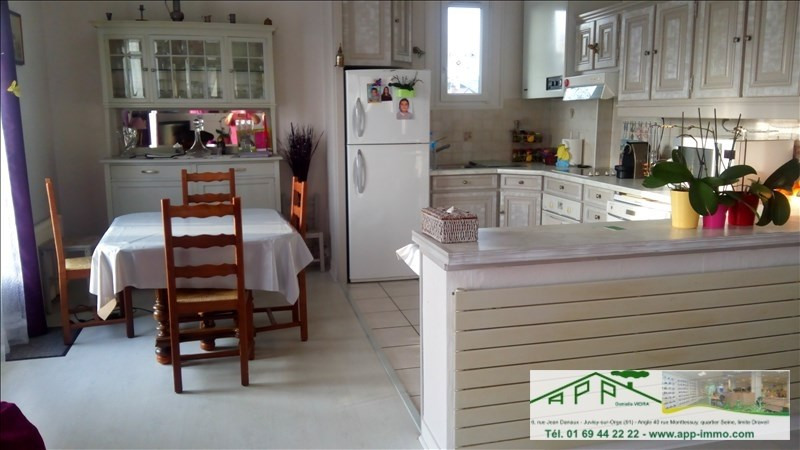 Vente appartement Athis mons 209 500€ - Photo 3