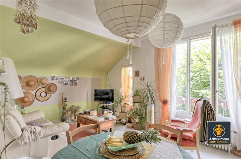 Vente maison / villa Villeneuve st georges 309000€ - Photo 9