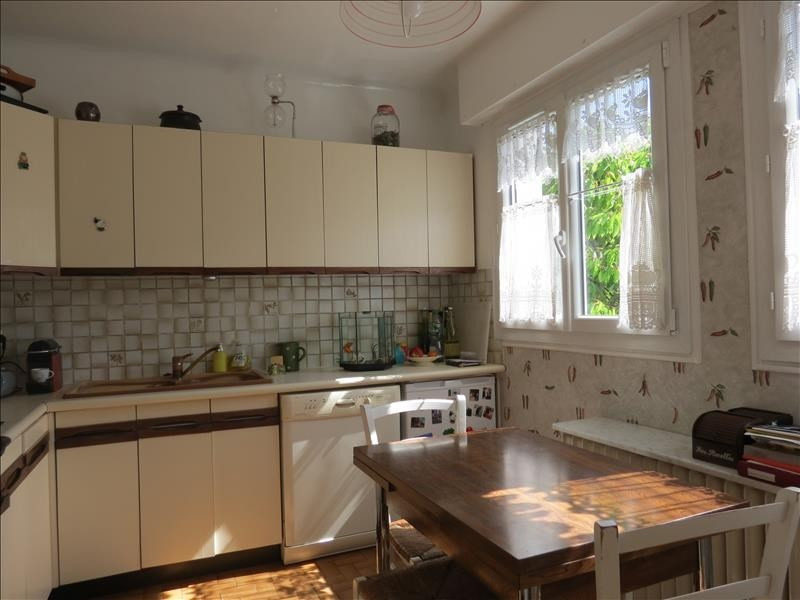 Vente maison / villa Beauchamp 440000€ - Photo 4
