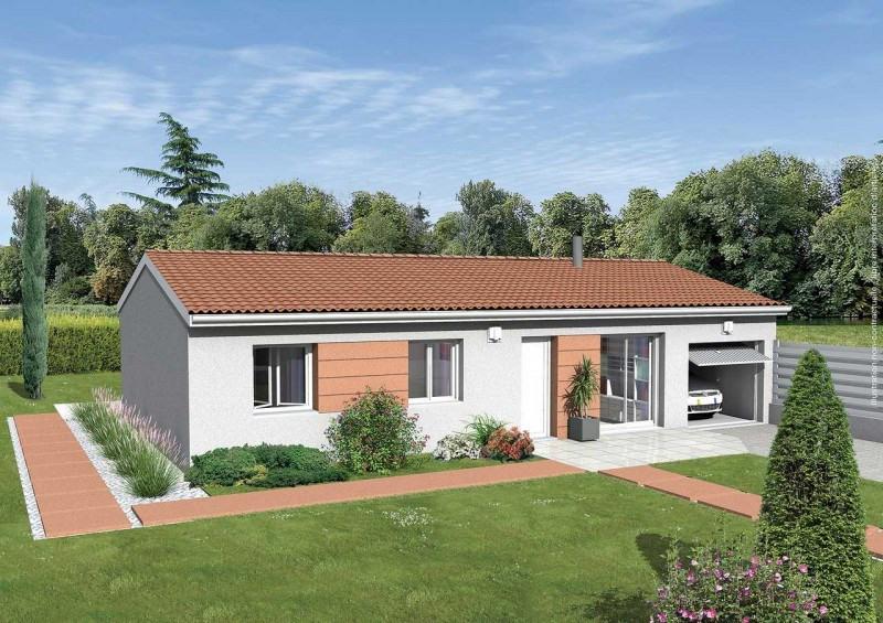 Maison  3 pièces + Terrain 162 m² Maureillas-Las-Illas par DEMEURES DU ROUSSILLON