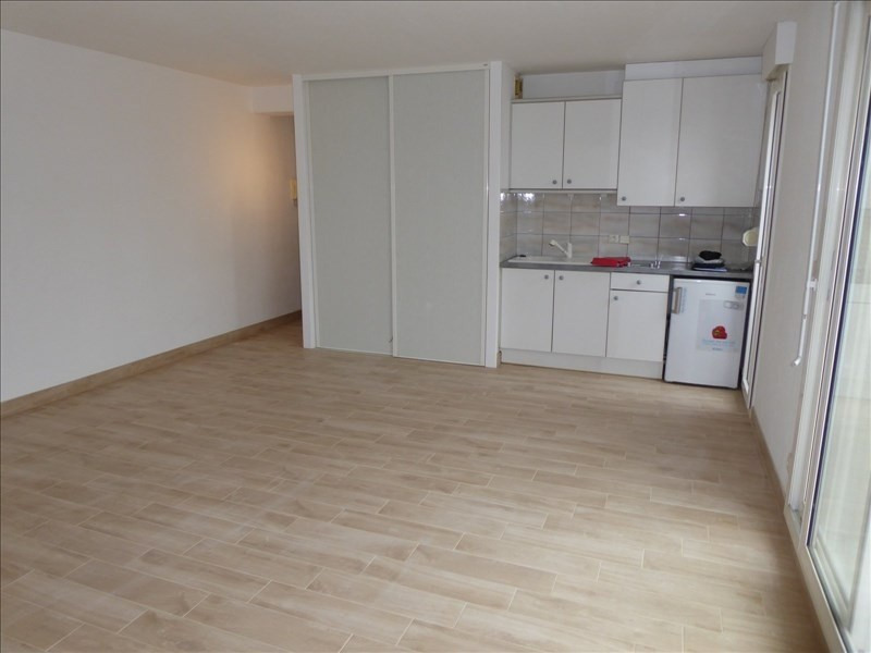 Vente appartement Prevessin-moens 180 000€ - Photo 1