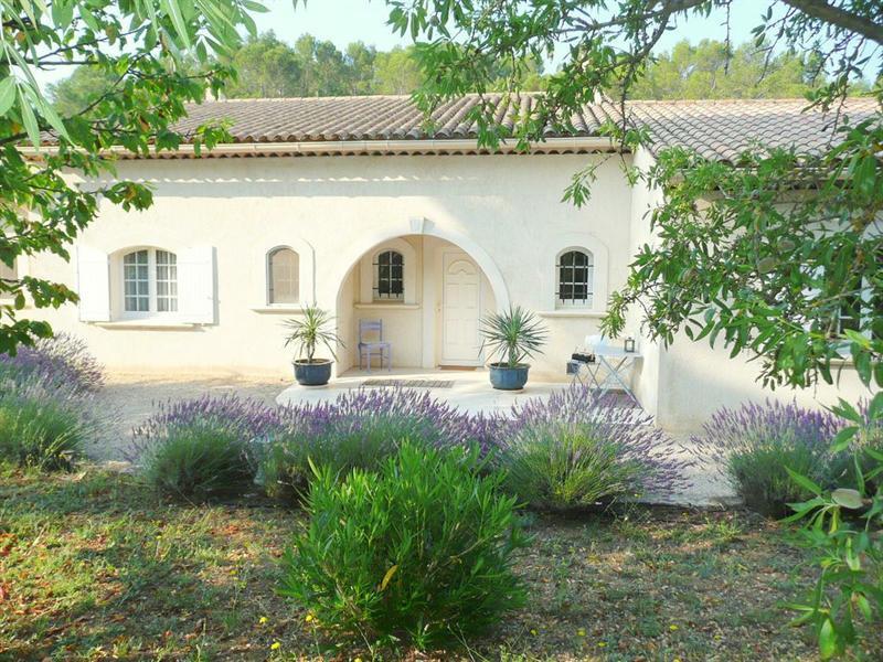 Revenda residencial de prestígio casa Tourrettes 895000€ - Fotografia 15