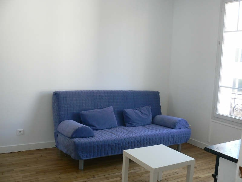Location appartement Gentilly 1090€ CC - Photo 3