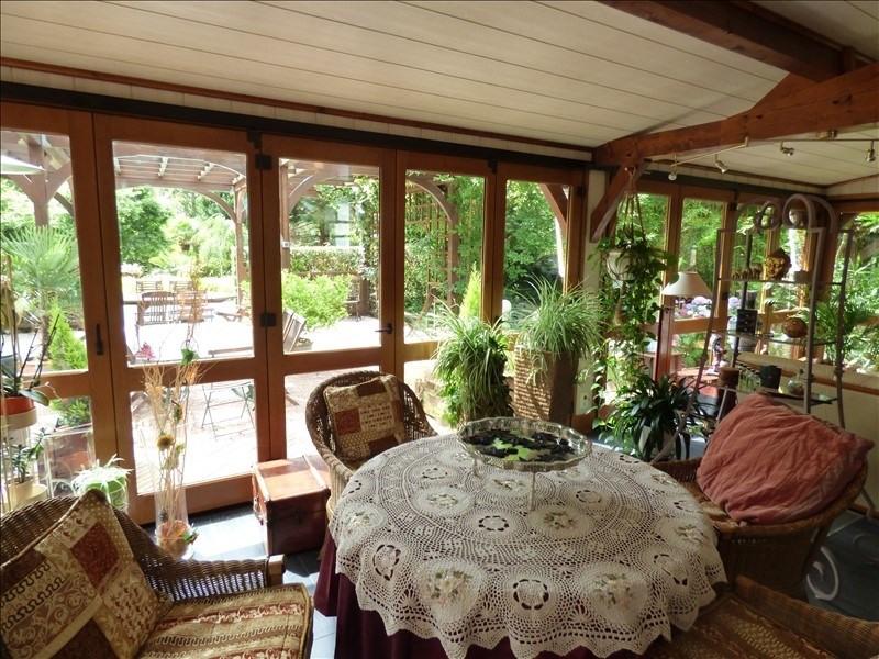 Revenda casa Avermes 437750€ - Fotografia 3