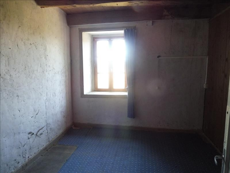 Vente maison / villa Ploeuc sur lie 39000€ - Photo 5