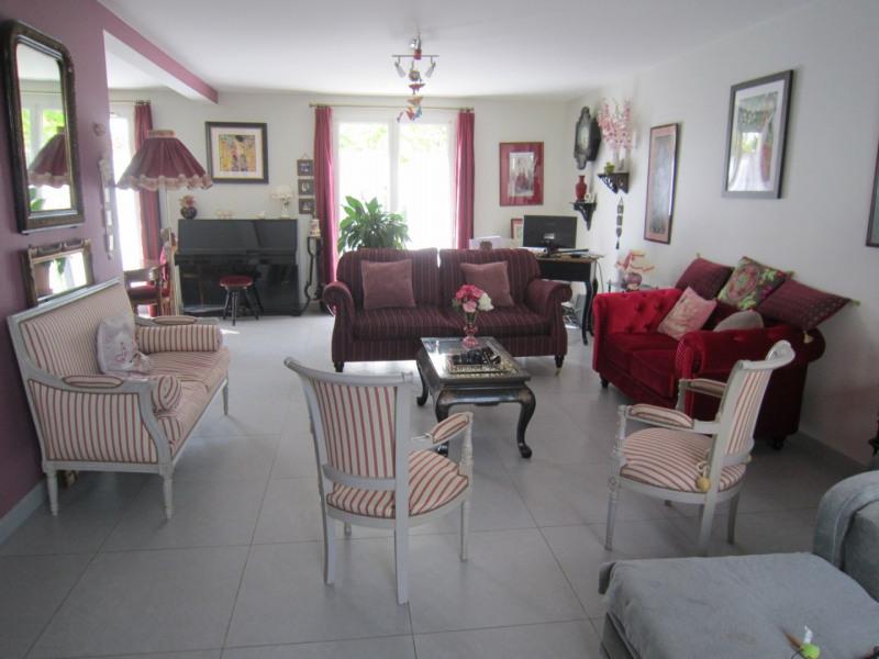 Vente maison / villa Nozay 469000€ - Photo 2