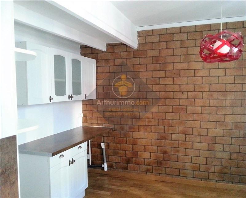 Vente appartement Sete 187000€ - Photo 5