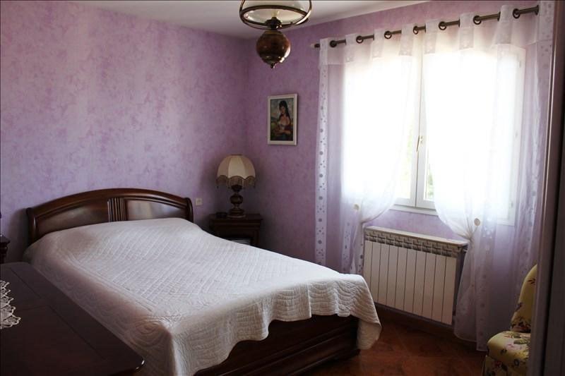 Sale house / villa Les côtes-d'arey 416000€ - Picture 8