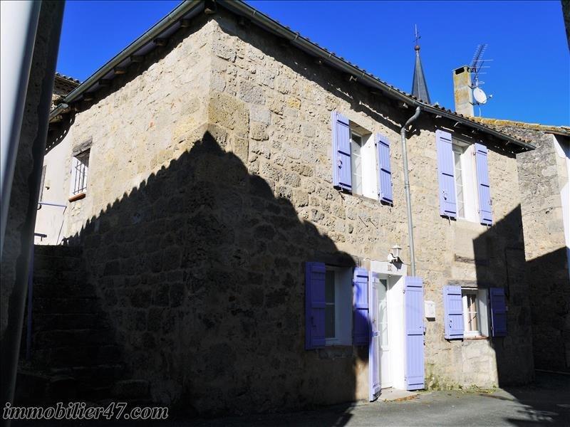 Sale house / villa Prayssas 75000€ - Picture 2