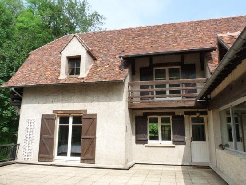 Deluxe sale house / villa Villennes sur seine 1195000€ - Picture 1