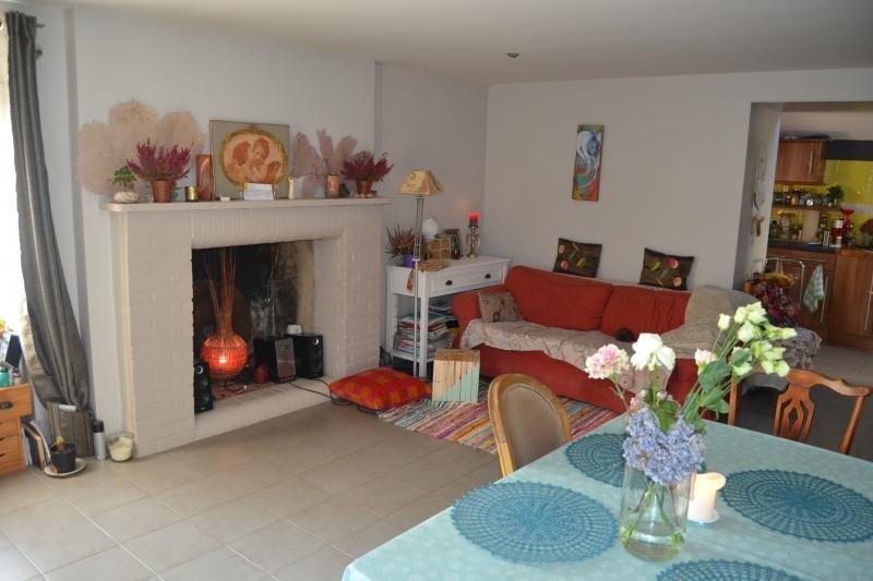 Sale apartment Bruz 127500€ - Picture 6