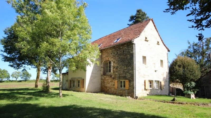Deluxe sale house / villa Martiel 595000€ - Picture 2