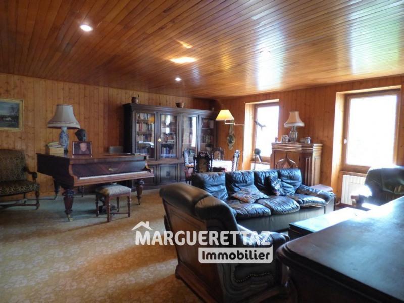 Sale house / villa Saint-jean-de-tholome 450000€ - Picture 8