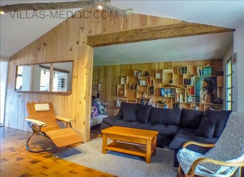 Vente maison / villa Vendays montalivet 222000€ - Photo 5