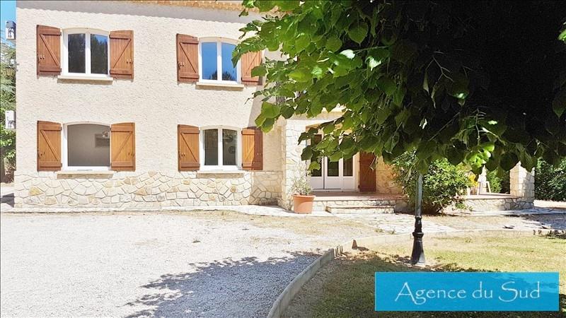 Vente de prestige maison / villa Roquevaire 680000€ - Photo 2
