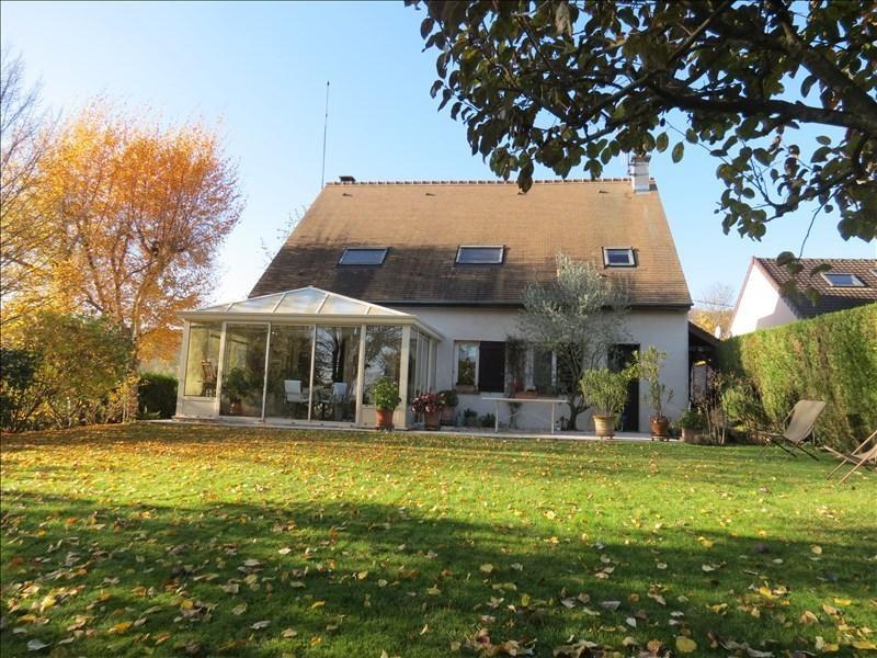 Vente maison / villa Chauvry 472000€ - Photo 1