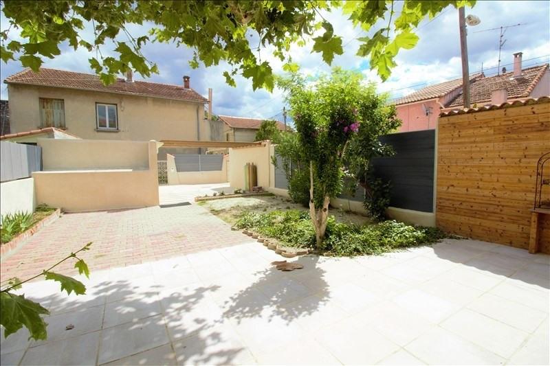 Vente maison / villa Avignon 253000€ - Photo 2