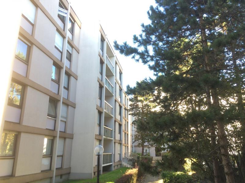 Rental apartment Taverny 982€ CC - Picture 10