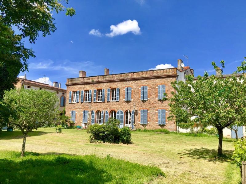 Sale house / villa Lévignac 1245000€ - Picture 1