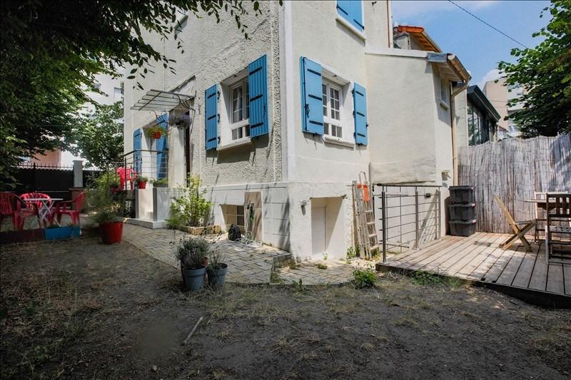 Venta  casa Colombes 445000€ - Fotografía 1
