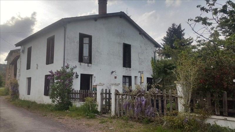 Sale house / villa Ambierle 59990€ - Picture 1