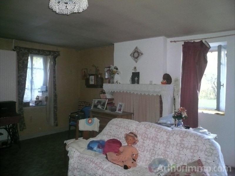 Sale house / villa St bouize 46000€ - Picture 2