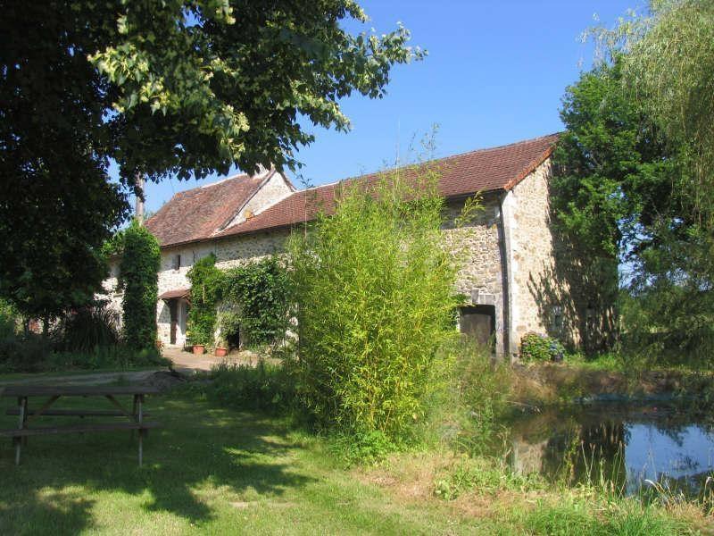 Sale house / villa St saud lacoussiere 259900€ - Picture 2