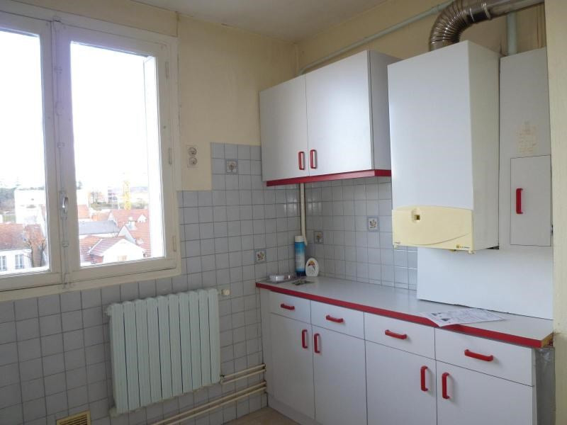 Vente appartement Vichy 55000€ - Photo 5