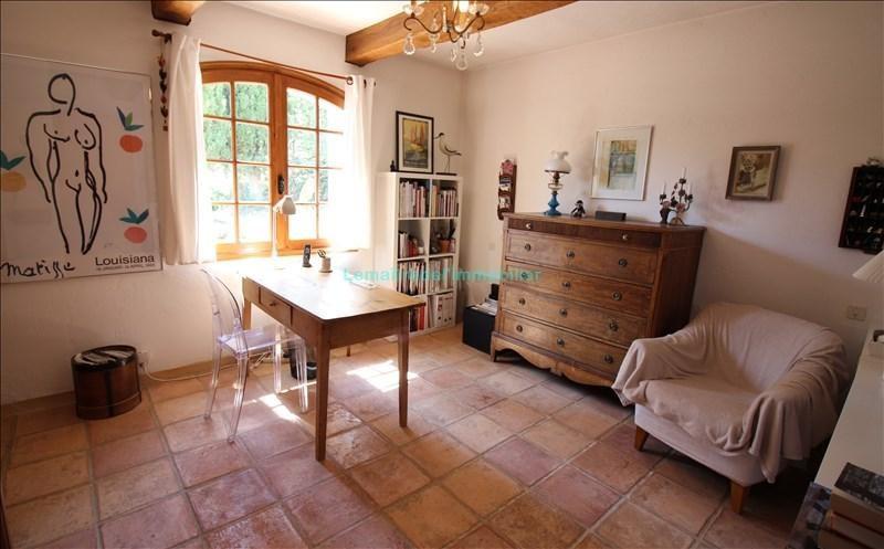 Vente de prestige maison / villa Cabris 900000€ - Photo 8