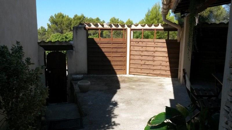Sale house / villa Pernes les fontaines 128000€ - Picture 3
