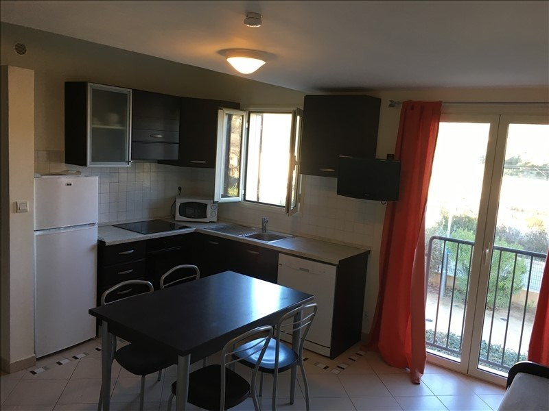 Vente appartement L ile rousse 168 000€ - Photo 2